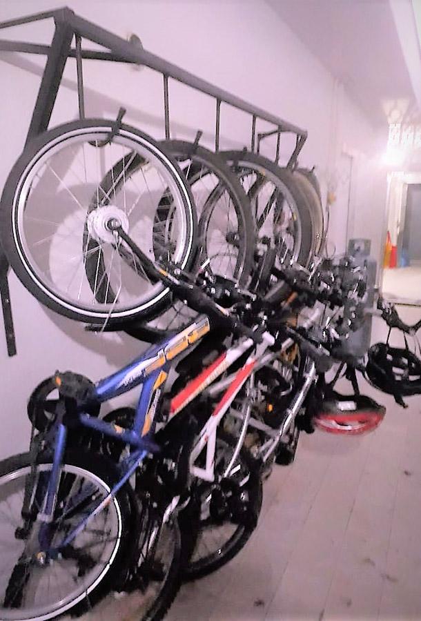 Bike rack01